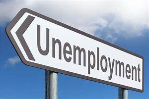 Unemployment Graph Rate Increase  Affects Australia Severely