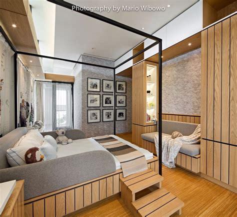 tips membuat kamar tidur anak  nyaman informasi