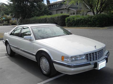1994 Cadillac Seville For Sale
