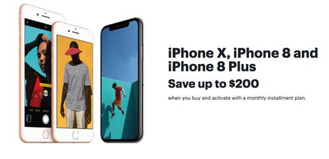 Best Buy Iphone X Best Buy Labor Day Sale Takes Up To 200 On Iphone X 50