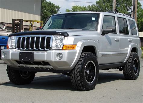 commander jeep lifted lifted jeep comander jeep commander pinterest jeeps