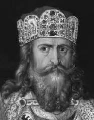 TOP 25 QUOTES B... Emperor Charlemagne Quotes