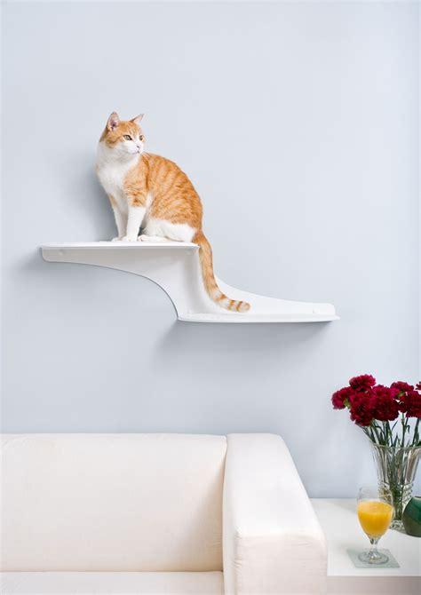 The Refined Feline Cat Clouds Cat Shelf 1800petmeds