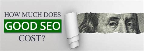 Seo Cost by How Much Does Seo Cost A Breakdown Digital Current