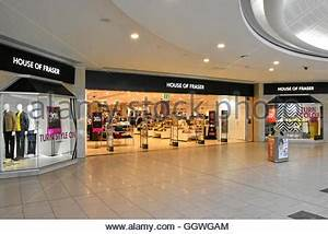 House of Fraser department store in Market Place ...