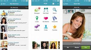 top dating hookup apps