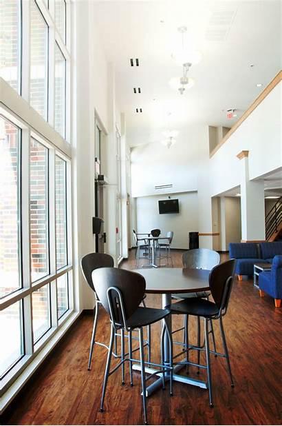 Housing Student Complex Neo Northeastern College Oklahoma