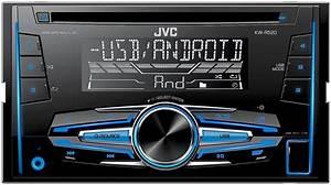 Musik Auf Usb Stick Für Autoradio : jvc 2 din autoradio kw r520 online kaufen otto ~ Kayakingforconservation.com Haus und Dekorationen