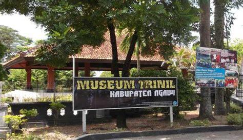 tempat wisata  populer  ngawi reygina wisata