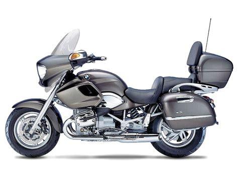 Bmw R1200cl by Bmw R1200cl 2002 2ri De