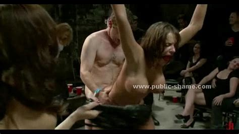 Whore Forced To Be An Extreme Sex Slave XVIDEOS COM