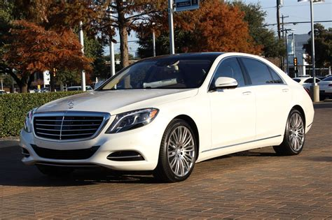luxury mercedes 2017 mercedes benz s550 luxury sedan lease special carscouts
