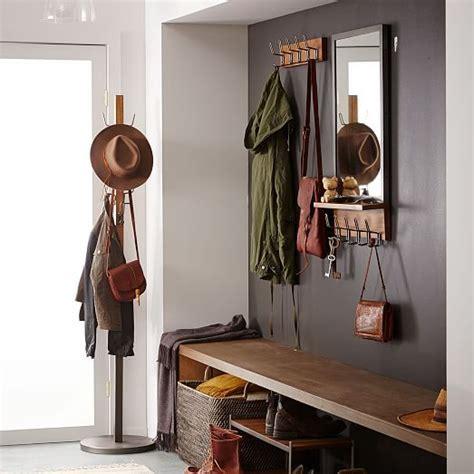 west elm entryway 25 best ideas about industrial shoe rack on