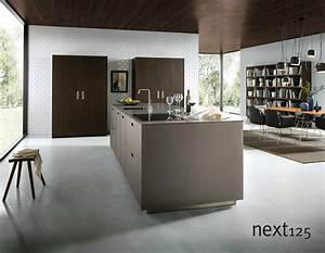 Wandverkleidung Küche Glas : ihre neue next125 k che designk che nx902 in platin metallic ~ Markanthonyermac.com Haus und Dekorationen