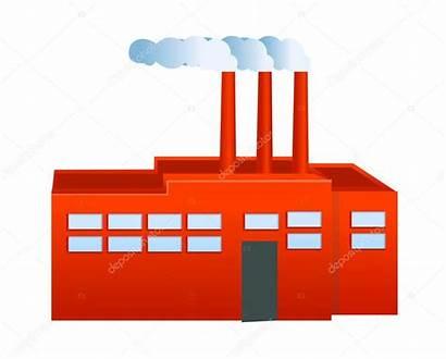 Factory Illustration Vector Zzve Depositphotos