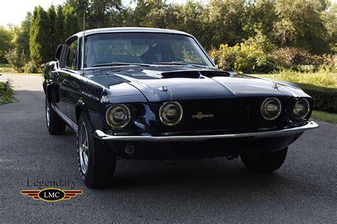 85 ford mustang gt 1967 shelby gt500 resto mod legendary motorcar