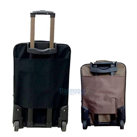 Harga Sho Dove Ukuran Besar jual tas koper softcase roda 2 ukuran besar harga murah