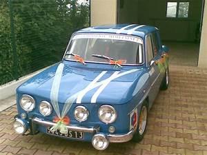 Renault Trets : location renault 8 gordini de 1969 pour mariage bouches du rh ne ~ Gottalentnigeria.com Avis de Voitures