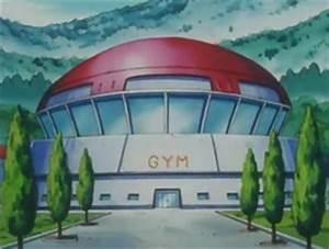 goldenrod gym