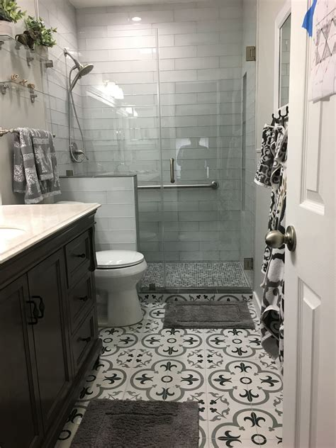 ceramic tile bathroom floor ideas bath remodel tiles floor decor floor florentina grey