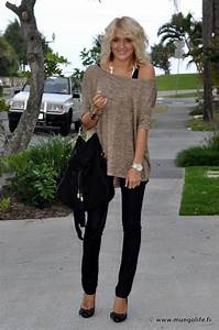 Cute Outfit Ideas of the Week - Edition #12 Oversized Tees ...