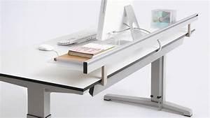 Elektrisch Höhenverstellbarer Schreibtisch : steelcase activa elektrisch h henverstellbarer schreibtisch ~ Markanthonyermac.com Haus und Dekorationen