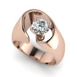 wedding ring set for him and gold white diamond engagement wedding ring in