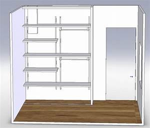 Construire Un Placard En Placo : comment monter etagere cremaillere la r ponse est sur ~ Melissatoandfro.com Idées de Décoration