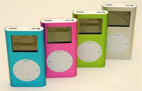 Ipod Plays Its Last Notes For Apple