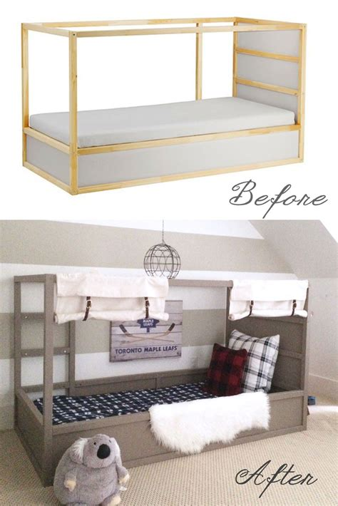 bed hack ikea kura bed hack option 2 with diy ball ikea kura bed kura bed and ikea kura