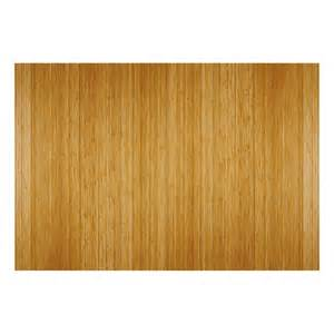 bamboo chair mat rug hardwood floor protector carpet chair