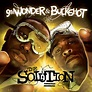 The Solution (Buckshot and 9th Wonder album) - Wikipedia