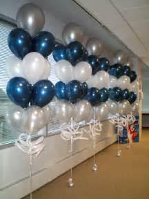 helium balloons decoration ideas favors ideas
