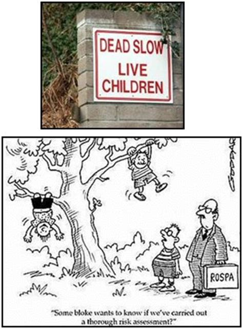 funny safety tips cartoons pictures stories funny jokes