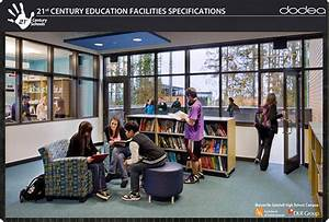21th Century Education Facilities Specifications