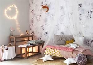 les 30 plus belles chambres de petites filles elle With photo chambre petite fille