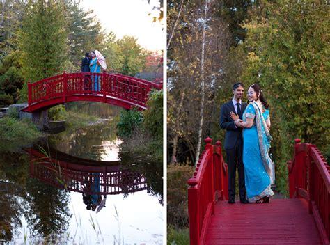 garden falls nj wedding photography indian