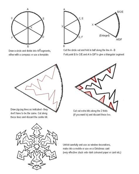 snowflake design  snowflake cutouts holy crafts