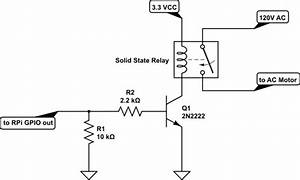 Can I Make A One-speed Ac Motor Variable-speed By Modulating The Power Input