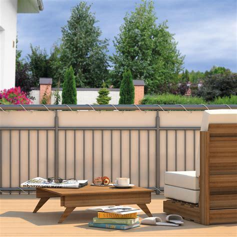 Sichtschutz Garten Ebay by Balkon Sichtschutz Sonnenschutz Windschutz Garten Zaun