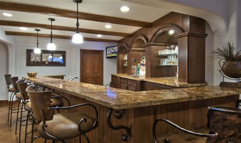 Bar Room Ideas by Awesome Bars For Rec Rooms 14 Pictures House Plans