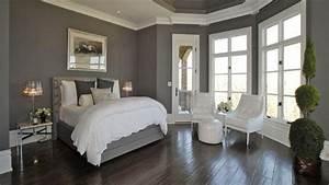 Gray and purple bedroom ideas, blue gray master bedroom ...