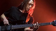 Interview with Dream Theater's John Myung - YouTube