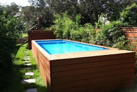 brilliantly awesome diy backyard pool ideas