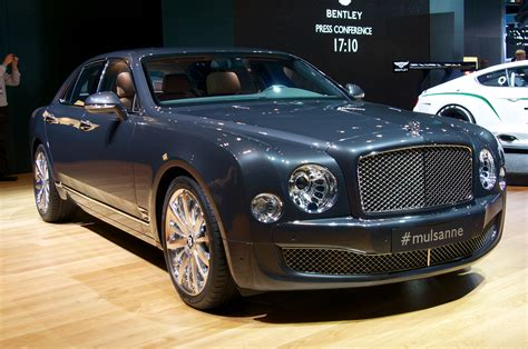 Bentley Mulsanne Picture by Bentley Mulsanne Pictures Posters News And On