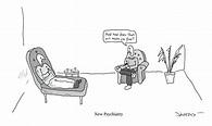 New Psychiatry – The Quad