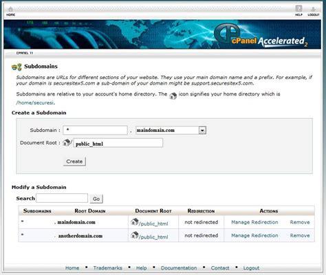 Wordpress Multisite  Multi Domain From One Installation