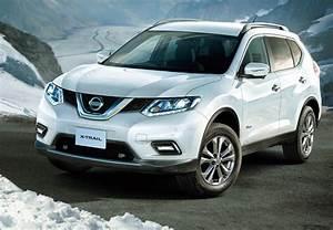 Nissan X Trail 2016 Avis : 2016 nissan x trail united cars united cars ~ Gottalentnigeria.com Avis de Voitures