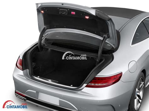 Mobil Gambar Mobilmercedes Glc Class by Harga Mercedes E300 Coupe 2017 Tetap Andalkan