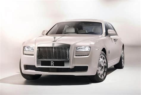 how much are rolls royce some 2013 rolls royce ghost updates have leaked not much